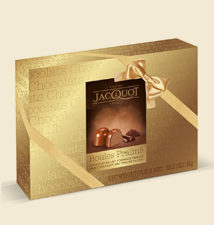 Be transported to France with Jacquot French Chocolate from Harbour Sweets for only $30 for a kilo