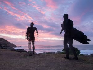 Explore the Coffs Central Sculpture and Artwork Trail