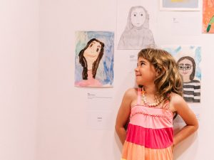 Proving Children's Art Matters
